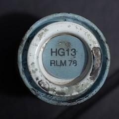 Photo of Paint Pot - Light Blue