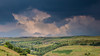 Standedge Storm Clouds