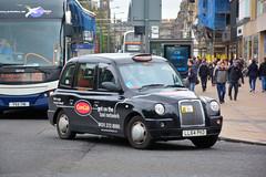 Photo of Edinburgh Cabs (2 of 2)
