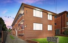 1-6/31 Gibbons Street, Auburn NSW