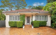265 Burns Bay Road, Lane Cove NSW