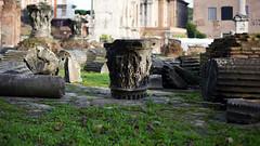 Capitals and columns