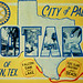 Rotary Club of McAllen, Texas - Large Letter Postcard