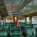 Schlieren coach interior