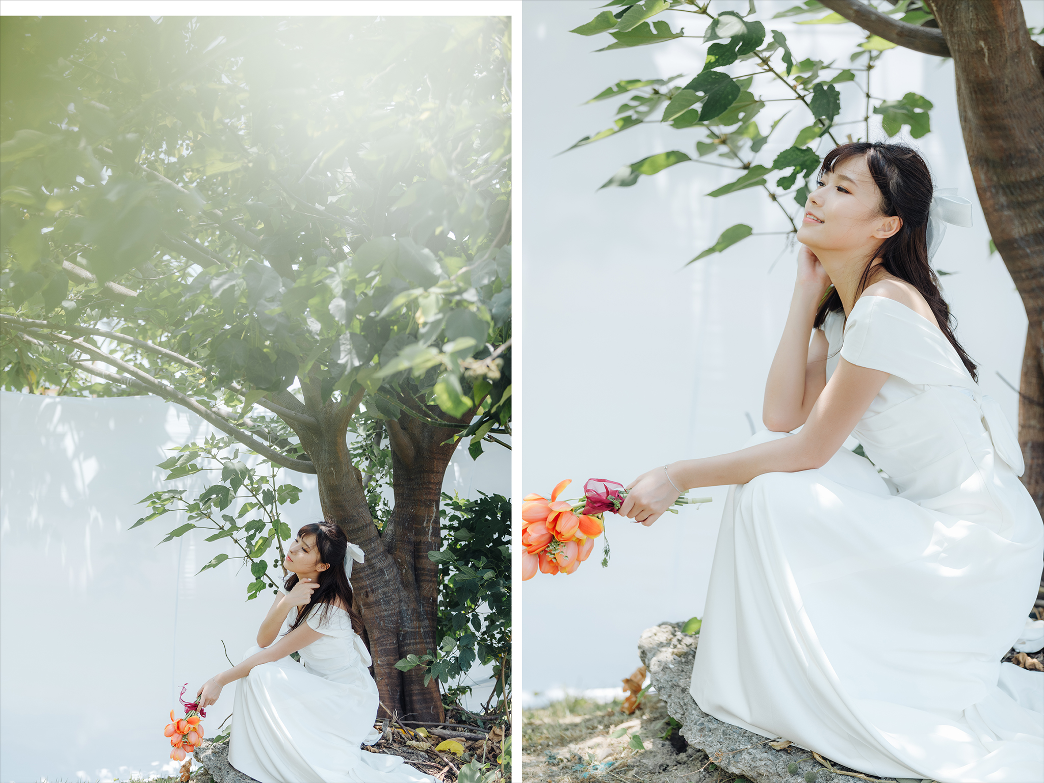 50082281212 ed97152ae5 o - 【自主婚紗】+Mei+