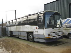 Photo of Spencers Passenger Services BDZ5198