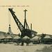 Removing Land Dune, May 1907 - Gary, Indiana