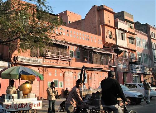 Jaipur - Pink City