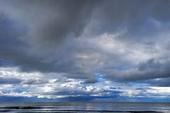 Photo of Scottish summer weather