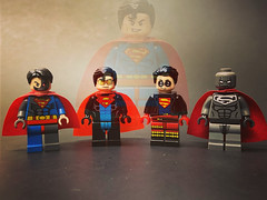 The Reign of Supermen