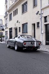 Ferrari 275 GTC randomly seen 😶