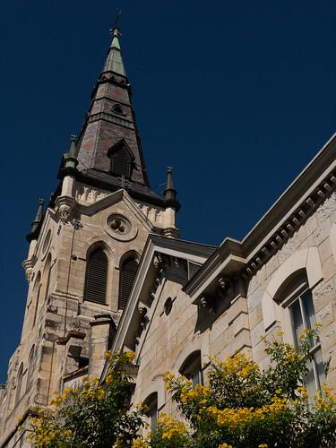 St. Joseph Parish, San Antonio, Texas