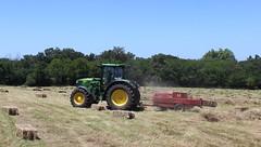 2 tracteur