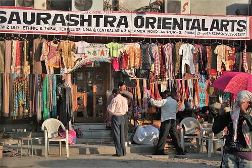 Jaipur - Pink City Shop