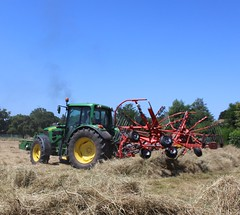 4 tracteur
