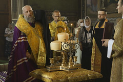 06.07.20 - канун рождества Иоанна Предтечи
