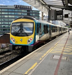 Photo of 185114 at Manchester Piccadilly