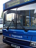 Stagecoach East 33305 AE51VFX