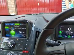 Photo of Vauxhall Ampera Electron 2014 22.06.2020 - IMG_20200622_170737