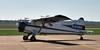 De Havilland Canada DHC-2 Beaver Mk.1, 1953 - Duxford Aerodrome, England.