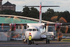 ATR 42-500 G-LMRB Loganair