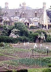 Photo of Winchcombe Commmunity Garden, Gloucestershire, England