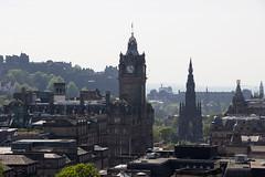 Photo of New Town, Edinburgh, Scotland