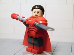 Imperial Huntress