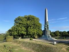 Photo of Bromley War Memorial