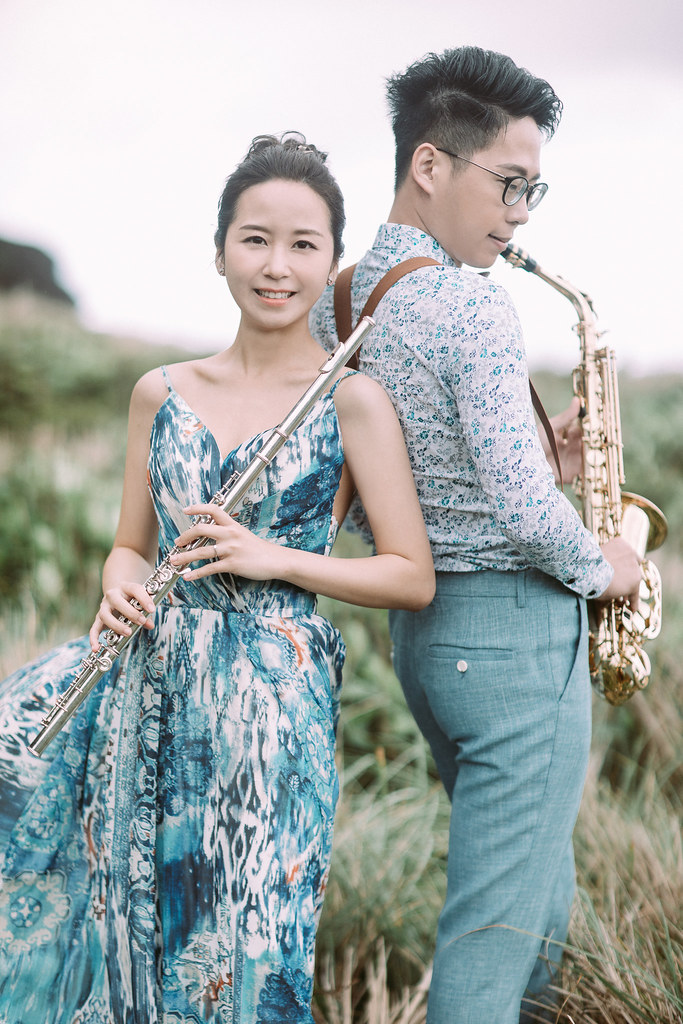 蘭嶼婚紗|在蘭嶼穿上像大海一樣自由奔放的婚紗|Alice Bride
