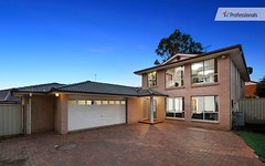 20 Lyndel Close, Quakers Hill NSW