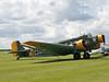Ju-52 (CASA 352L) AZ+JU / F-AZJU