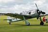 FW-190 Replica 980554