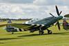 Spitfire PR XIX F-AZJS/PS890