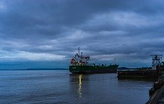 Photo of Eastham ferry ship