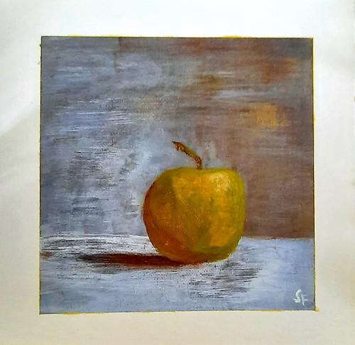 Afal - Apple