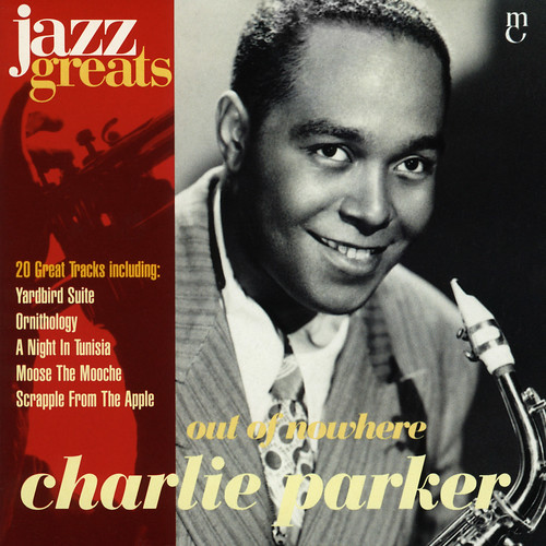 Out of Nowhere - Charlie Parker
