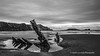 Hi-res the wreck of the Helvetia at Rhossili 2020 07 07 #12