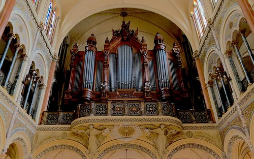 2020 - Buenos Aires - Basílica Santísimo Sacramento - 2 of 2