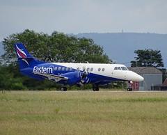 Photo of Eastern Airways BAe jetstream 41