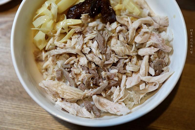 肉伯火雞肉飯13