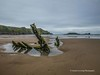 Hi-res the wreck of the Helvetia at Rhossili 2020 07 07 #11