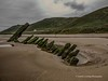 Hi-res the wreck of the Helvetia at Rhossili 2020 07 07 #4