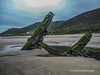 Hi-res the wreck of the Helvetia at Rhossili 2020 07 07 #9
