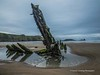 Hi-res the wreck of the Helvetia at Rhossili 2020 07 07 #10