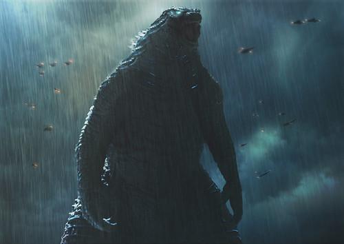 Godzilla2019 Boston
