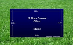 22 Altera Crescent, Officer VIC