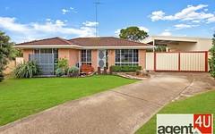 4 Ozark Place, Cranebrook NSW