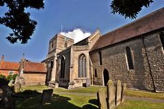 Photo of Ruskington, Lincolnshire