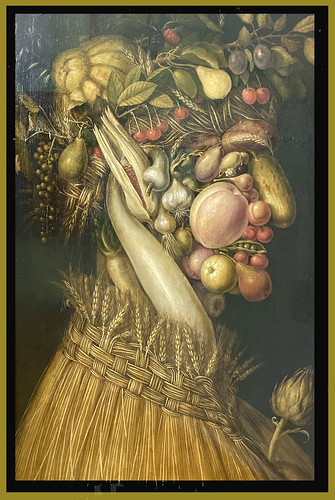Three Allegories: Summer (ca. 1555-1560)